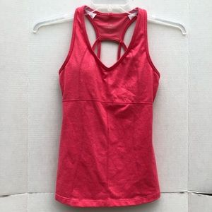 ATHLETA Equator Tank. Exc used condition.